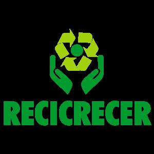 Recicrecer ESP Logo